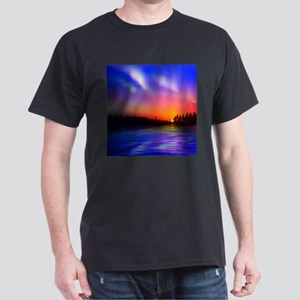 Sunrise Over The Water T-Shirt