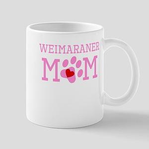 Weimaraner Mom Mugs