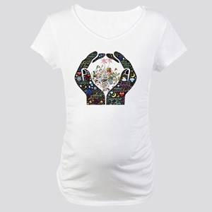 Alive! Maternity T-Shirt