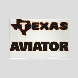 Texas Aviator Magnets