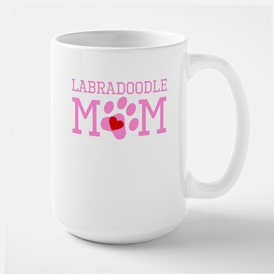 Labradoodle Mom Mugs