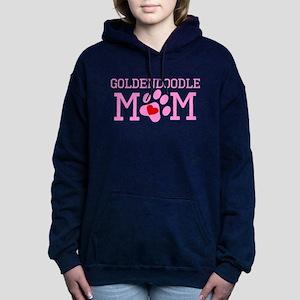 Goldendoodle Mom Women's Hooded Sweatshirt