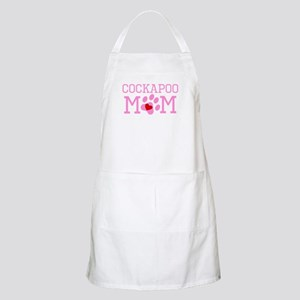 Cockapoo Mom Apron