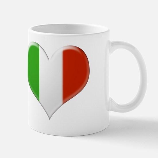 Unique Italian and irish Mug