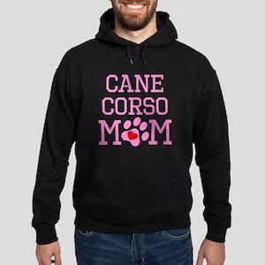 Cane Corso Mom Hoodie