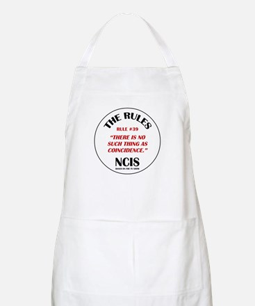 RULE NO. 39 Apron