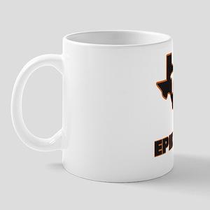 Texas Epidemiologist Mug
