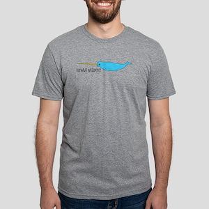 Narwhal Whisperer T-Shirt