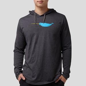 Narwhal Whisperer Long Sleeve T-Shirt