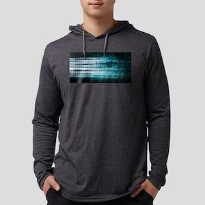 Internet Connectio Long Sleeve T-Shirt