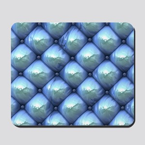 Silky Reflection blue Mousepad