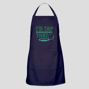 I'd Tap That Apron (dark)