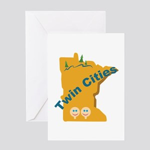 Twin Cities Greeting Cards