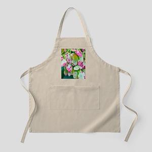 Cotton Candy Hydrangea Light Apron