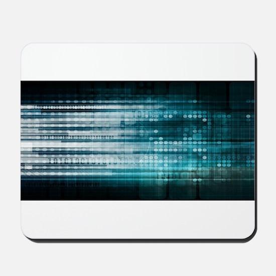 Internet Connectio Mousepad