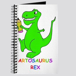 Artosaurus Rex Journal