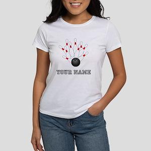 Bowling Strike T-Shirt