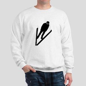 Ski Jumper Sweatshirt