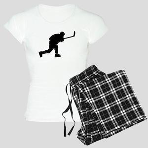 Slap Shot Pajamas