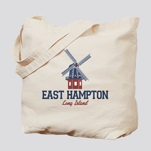 East Hampton - New York. Tote Bag