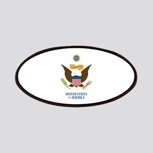 United States Patch