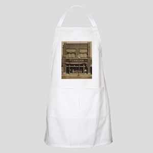 Firestone Tires BBQ Apron