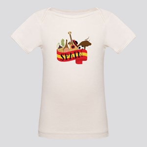 Spain 1 T-Shirt