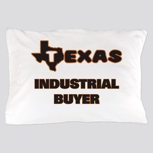 Texas Industrial Buyer Pillow Case