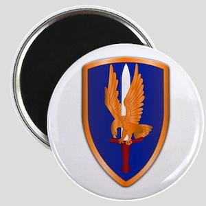 1st Aviation Brigade Magnet