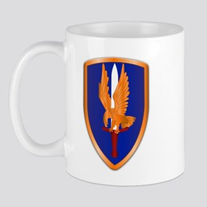 1st Aviation Brigade Mug