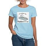 Boating Women's Light T-Shirt