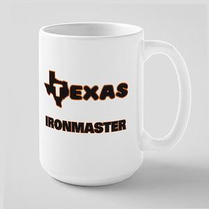 Texas Ironmaster Mugs