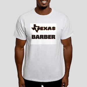 Texas Barber T-Shirt
