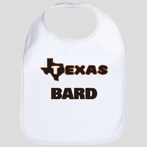 Texas Bard Bib