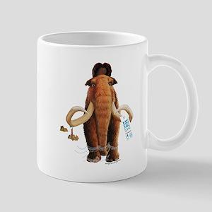 Ice Age Pretend Mug