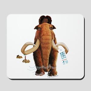 Ice Age Pretend Mousepad