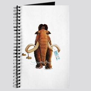 Ice Age Pretend Journal
