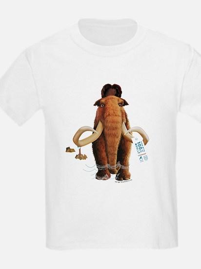 Ice Age Pretend T-Shirt