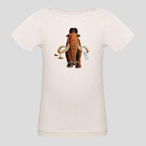 Ice Age Pretend Organic Baby T-Shirt