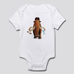 Ice Age Pretend Infant Bodysuit