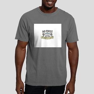 true fairness 50 50 Custody T-Shirt