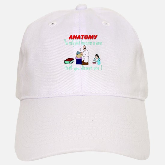 pathology T-shirts/caps Baseball Baseball Cap