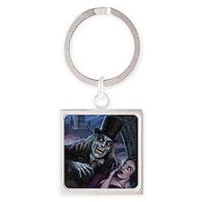 Vampire of London Square Keychain