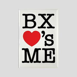 BRONX LOVE'S ME Magnets