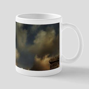 articulatePixelsForWhomTheBellTolls-full Mugs