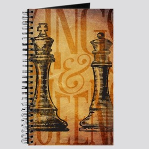 Kings and Queens Journal