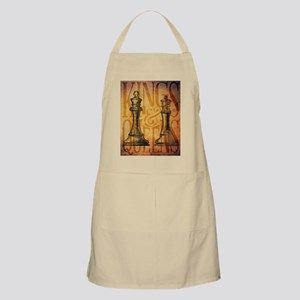 Kings and Queens Apron
