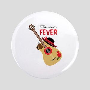 Flamenco Fever Button