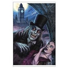 Vampire of London Large Poster
