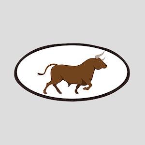 Spanish Bull Patch